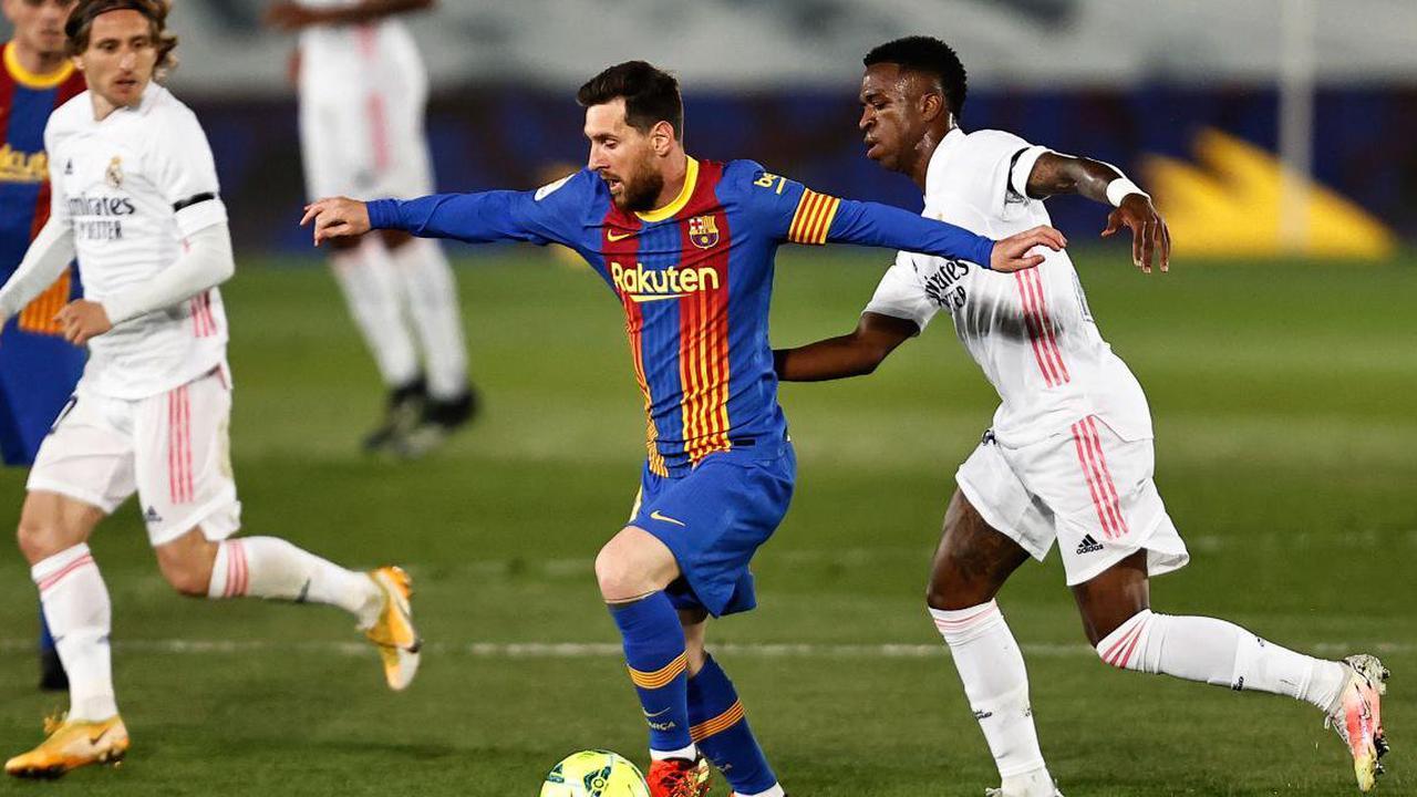 Real Madrid, Barça, Atlético Madrid ... : 2,7 milliards d'investissements pour dynamiser la Liga