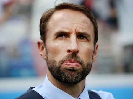 Why Gareth Southgate's England Squad Is So Weird