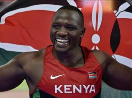 Kenya Sporting Fraternity at a Crossroad
