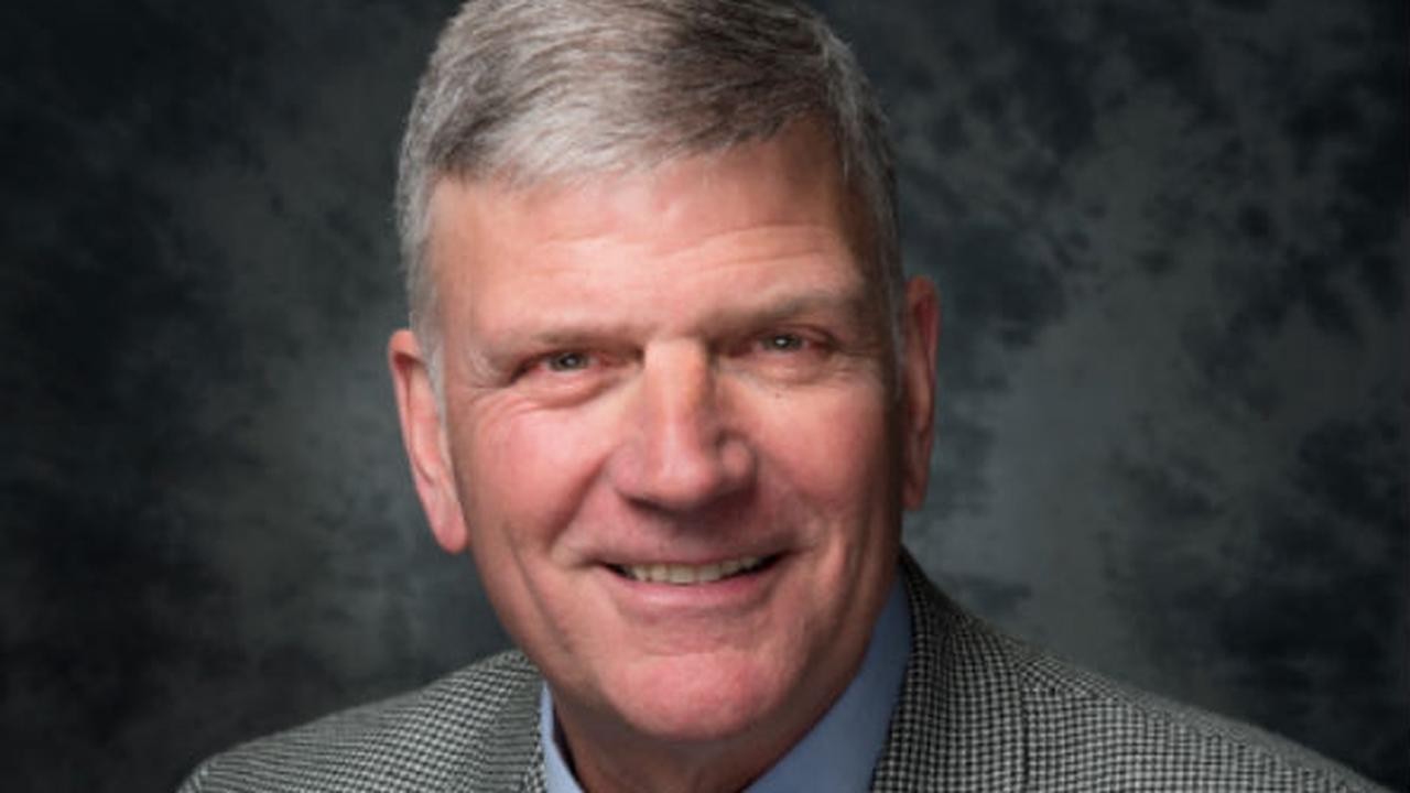Franklin Graham urges 'God's Army' to stop Democrats passing pro-LGBTQ Equality Act