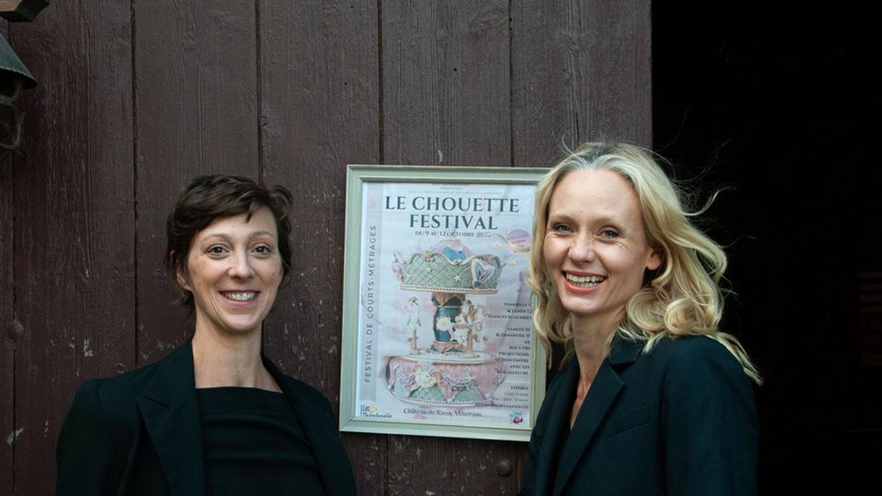 Rieux-Minervois : le Chouette festival, 50 courts-métrages au programme