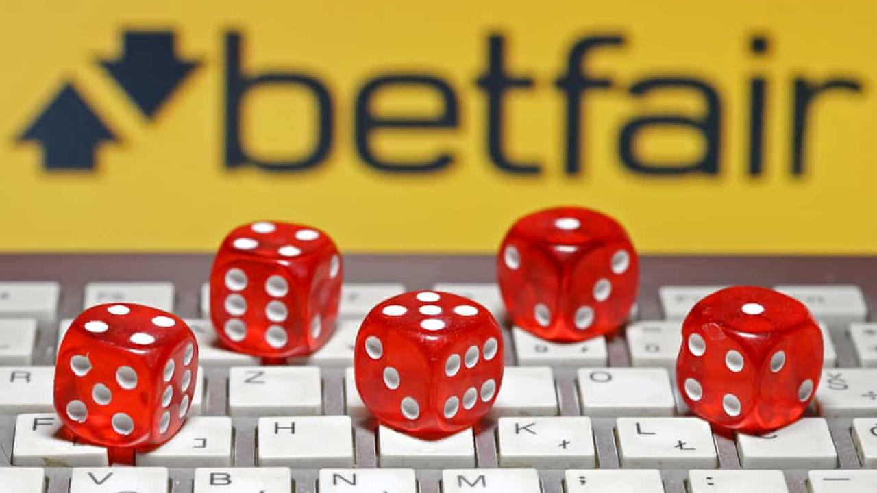 Betting firms won £1.3m in stolen money from gambling addict