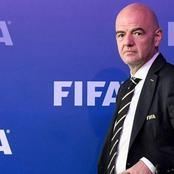 Fifa : le programme détaillé d'Infantino à Abidjan ce vendredi