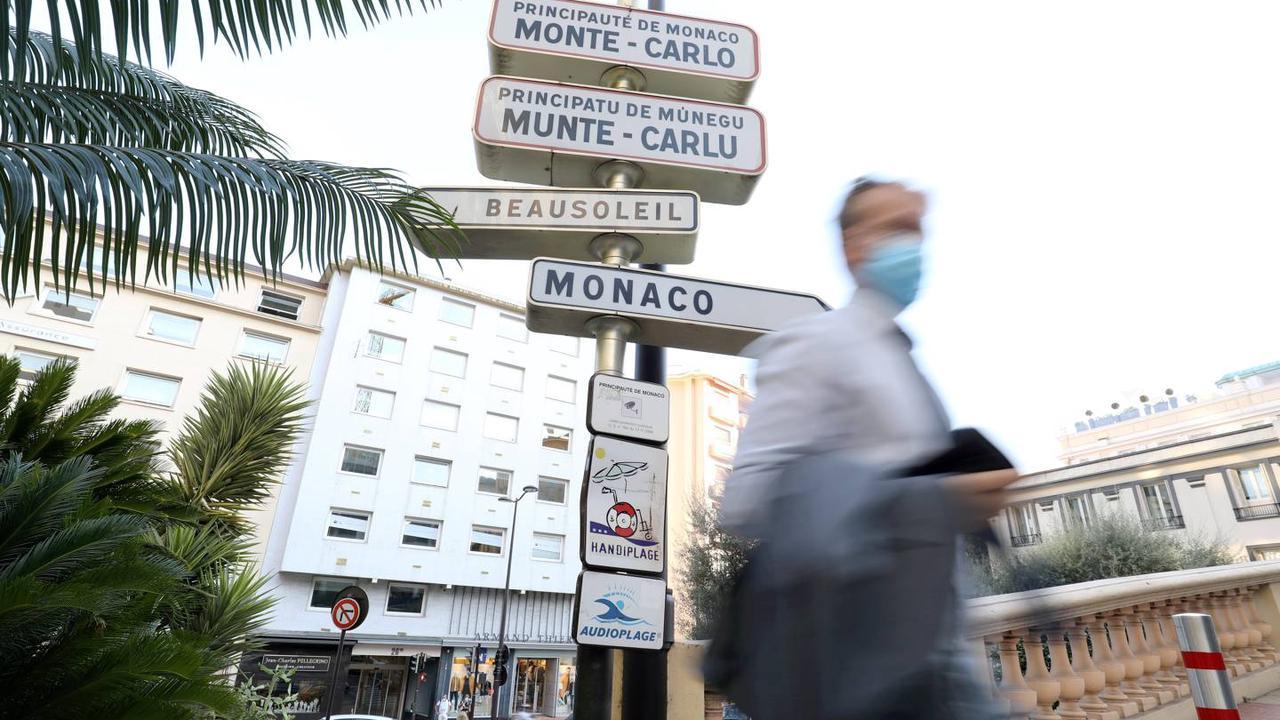 Monaco ne confinera pas ce week-end, mais recommande de ne pas se rendre dans les Alpes-Maritimes