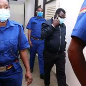 Karen MCA David Mberia To Serve Three Years In Jail Or Pay 700,000 Fine For Being Guilty To Bribery