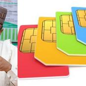 These are the people that can register a new SIM card starting from today in Nigeria.