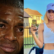 Khune's little sister burnt beyond recognition at their grandmother's place.