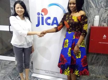 Infrastructure, Agriculture: Asibong woos Japan Cooperation to Cross River