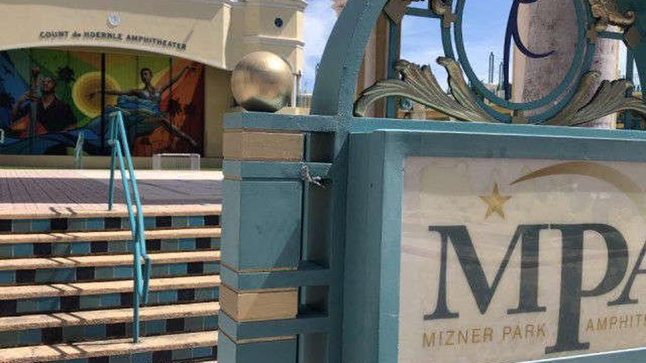 Companies to present proposals to redevelop Mizner Park Amphitheater
