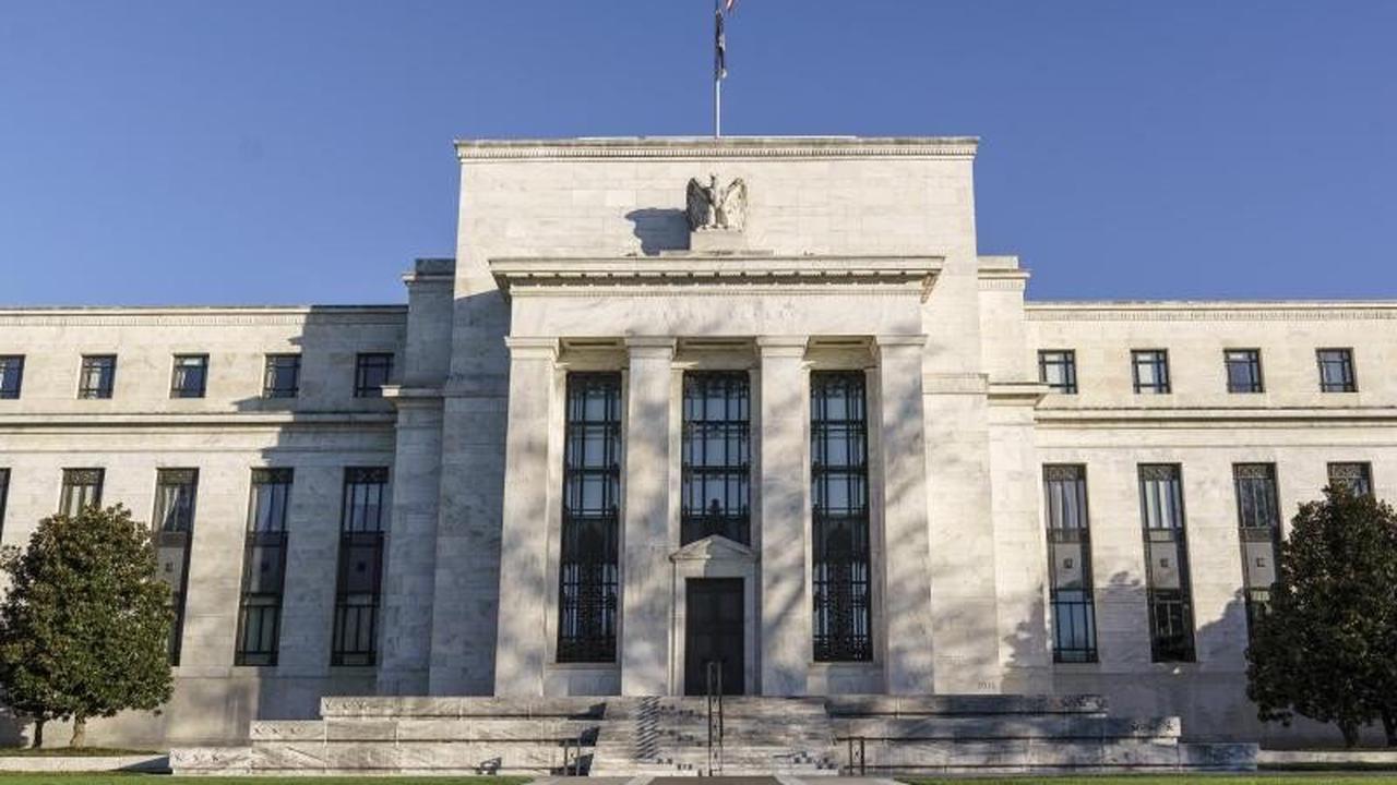 Aktuelle Stellungnahme der Fed ist nahezu dieselbe wie die Stellungnahme vom April 2021