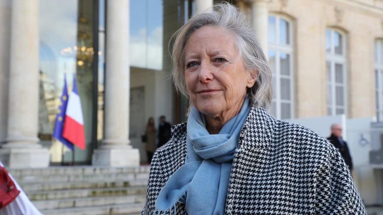 Régionales : la secrétaire d'Etat Sophie Cluzel ne présentera pas de liste LREM en Provence-Alpes-Côte d'Azur et apporte son soutien à la liste LR de Renaud Muselier