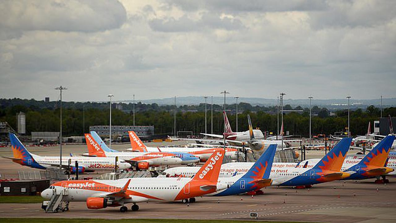 £3bn tax loss fuels travel ban backlash: Grounding of planes has blown a huge hole in Treasury coffers, new figures show