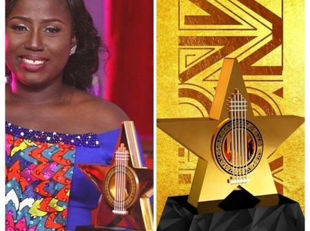 Check out all nominees for the VGMA 22 released by Charterhouse; Will Diana Hamilton break record?