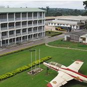 Some amazing pictures of the Kwame Nkrumah University of Science and Technology (KNUST)