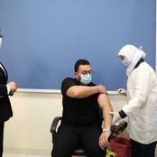 ملخص اليوم الأول للقاح كورونا في مصر.. تصريحات وزيرة الصحة.. وماذا قال أوائل من تلقوا اللقاح؟!