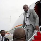 Mama prépare secrètement le retour de Laurent Gbagbo, son fils prodige