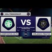 OPINION: The reason Orlando Pirates may not win against Celtic