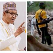 An Open Letter To Buhari On Behalf Of Herdsmen Over The Recent Shoot On Sight Order