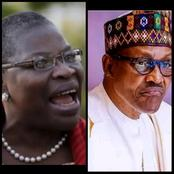 Today's Headlines: Oby Ezekwesili Slams Buhari; Ganduje Fires Aide Who Criticised Buhari