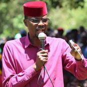 'Uhuru Tumekula Shida Ya Kutosha Na Hii Serikali Yako' Didmus Barasa On Uhuru Kenyatta Leadership