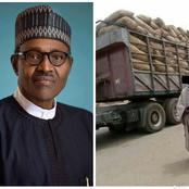 Hours After Northern Food Dealers Called Off Strike, FG Pledges To Pay #4.75 Billion As Compensation