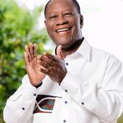 Voici la décision que Ouattara veut prendre pour faciliter le retour de Laurent Gbagbo