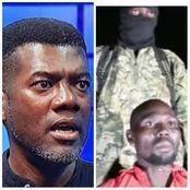 After Boko Haram Released Pastor Bulus Yikura, See What Reno Omokri Said