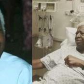 Veteran Nollywood actor, Chief Bruno Iwuoha is dead
