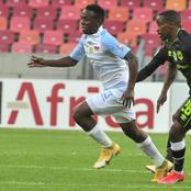 Chippa end City's Nedbank Cup journey in extra-time