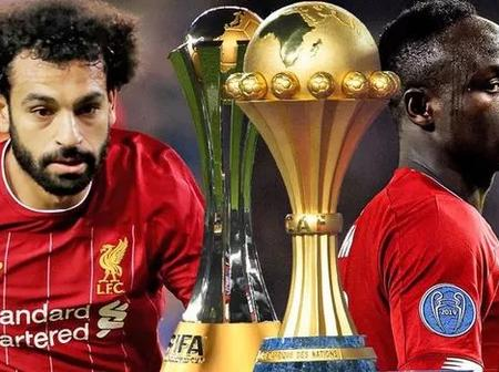 Prolific African players ever in the EPL