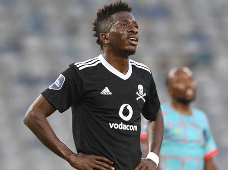 Are We Going to See Mundele Starting a Match This Sunday?