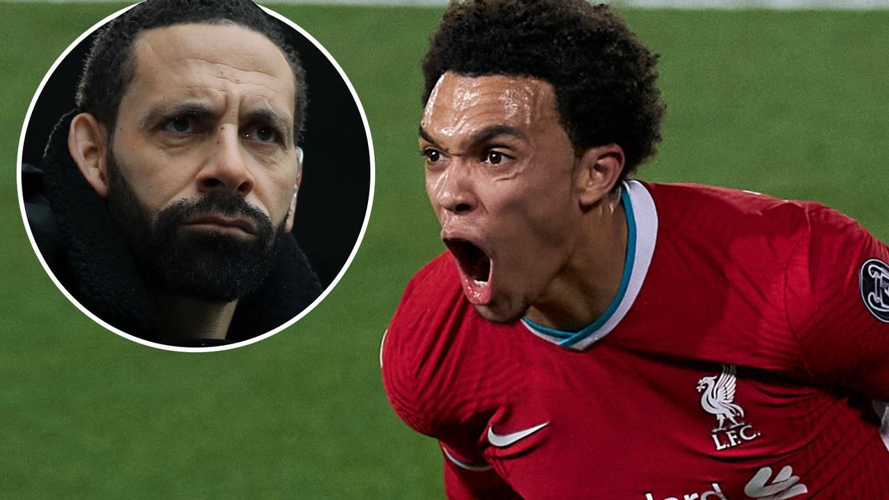 Alexander-Arnold must 'go back to basics' after Real Madrid clanger, says Rio