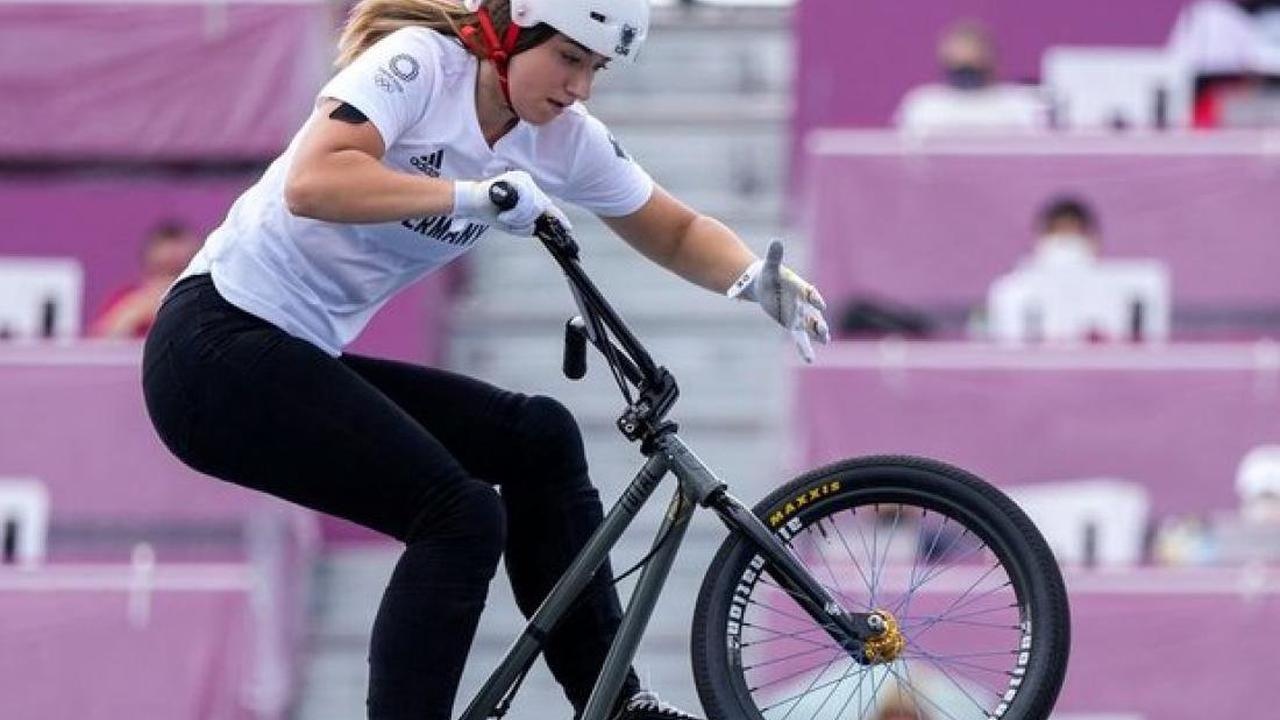Olympia : Lessmann Sechste im BMX-Freestyle