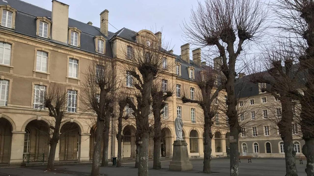 Plusieurs cas de Covid-19: à Caen, le collège Saint-Paul est fermé pour deux jours