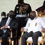 64th independence day parade, ceremony, Pictures and reactions from Ghanaians