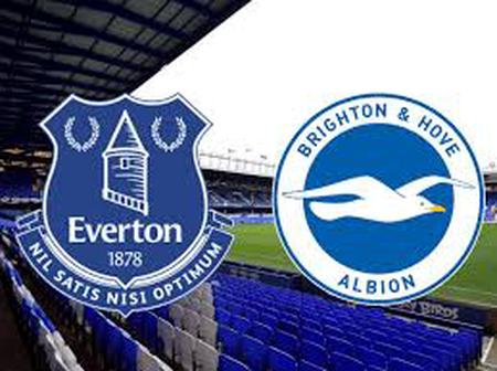 Everton vs Brighton:- Prediction, Preview, Team News and More