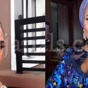 Why I Slapped My Colleague, Fathia Balogun At A Recent Event