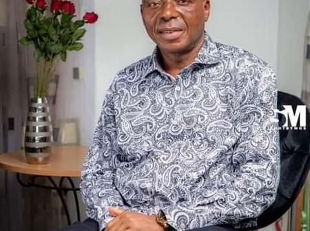 Delta 2023: See The Top 5 PDP Aspirants Likely to Succeed Governor Ifeanyi Okowa