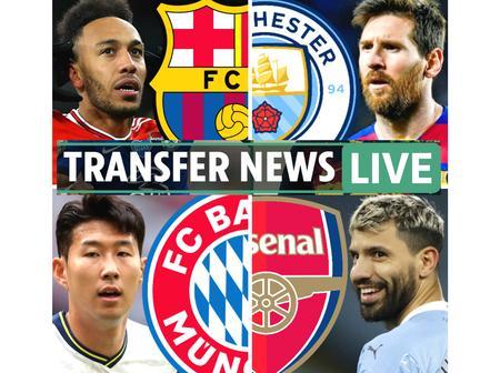 Transfer news headlines: United looking to Rabiot deal; Arteta refuses to deny Aguero Interest