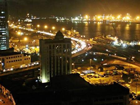 Pictures of the Most Developed Cities in Nigeria