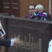 أول محكمة تعاقب مرتضي منصور عقب رفع الحصانة عنه.. فهل سينفذه أم يمكن للمستشار معارضته
