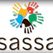 Read: SASSA Beneficiaries To Receive Good News On The 1st Of November