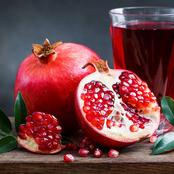 Health Benefits of Pomegranate Fruit in Pregnancy.
