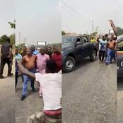 Sunday IGBOHO speaks after attempted DSS arrest; sends warning to the federal government