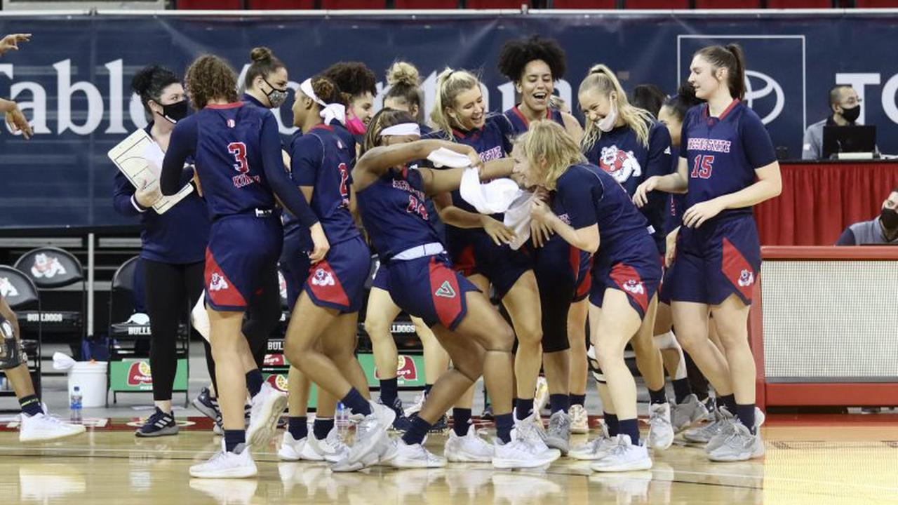 Fresno State routs Boise State, avenging championship loss