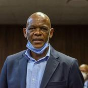 Ace Magashule will not step down anytime soon and this is why:Opinion
