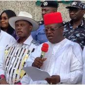 Open Letter To ESN Operatives As South-East Governors Launch Egube Agu