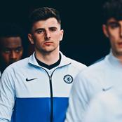 Check the 2 possible players that might win Chelsea player of the season award ahead of Mason Mount