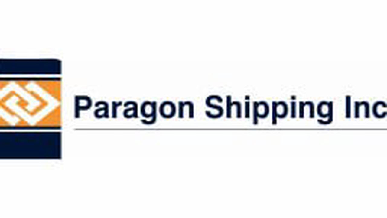 Paragon Shipping (OTCMKTS:PRGNF) Stock Crosses Above 200 Day Moving Average of $0.02