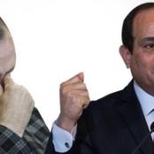 (تحليل) مصر تفضح خطة الهروب الكبير لأردوغان وتركيا تفشل في فرض غطاء سياسى لحربها ضد حفتر بعقاب دولى مضاد